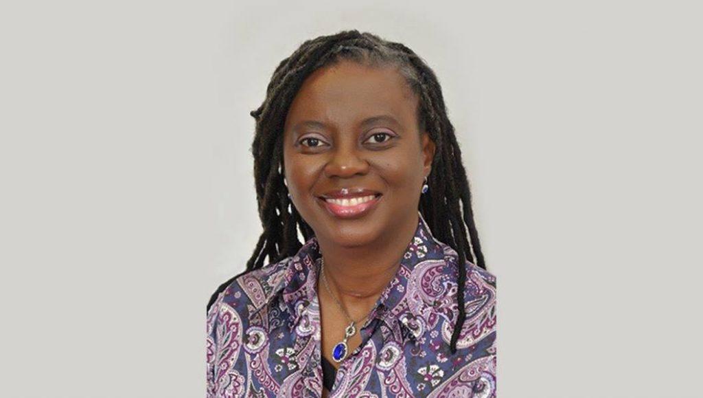 Georgette Barnes Sakyi-Addo élue présidente de Women in Mining Africa