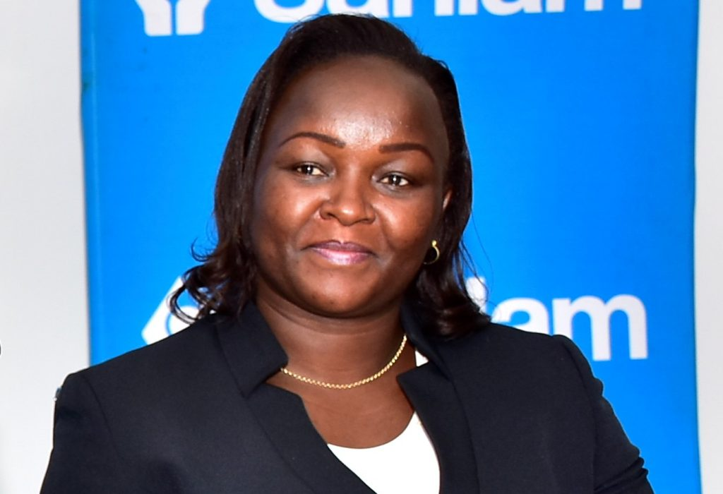 Kenya: Caroline Laichena confirmée CEO de Sanlam General Insurance