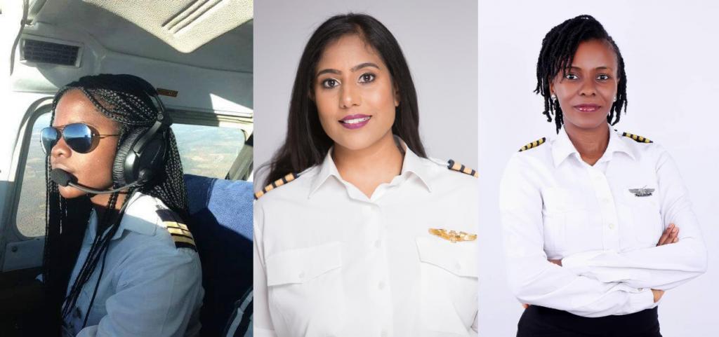 Le Malawi a accueilli la première conférence mondiale des femmes pilotes en Afrique
