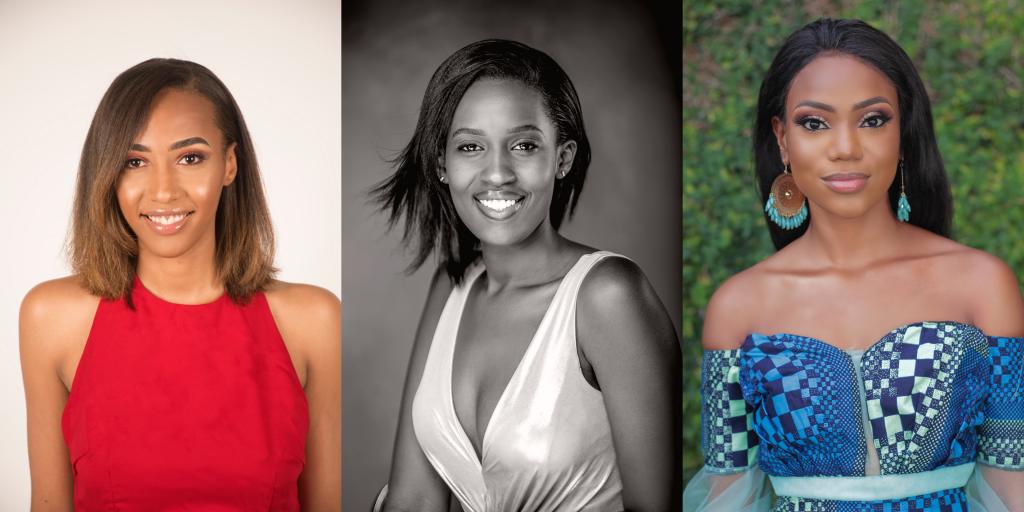 Miss Monde: l'Afrique représentée par 18 pays