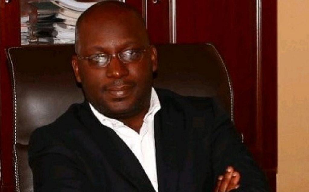 Le sénégalais Souleymane Diallo nommé Directeur général d'Orange Niger