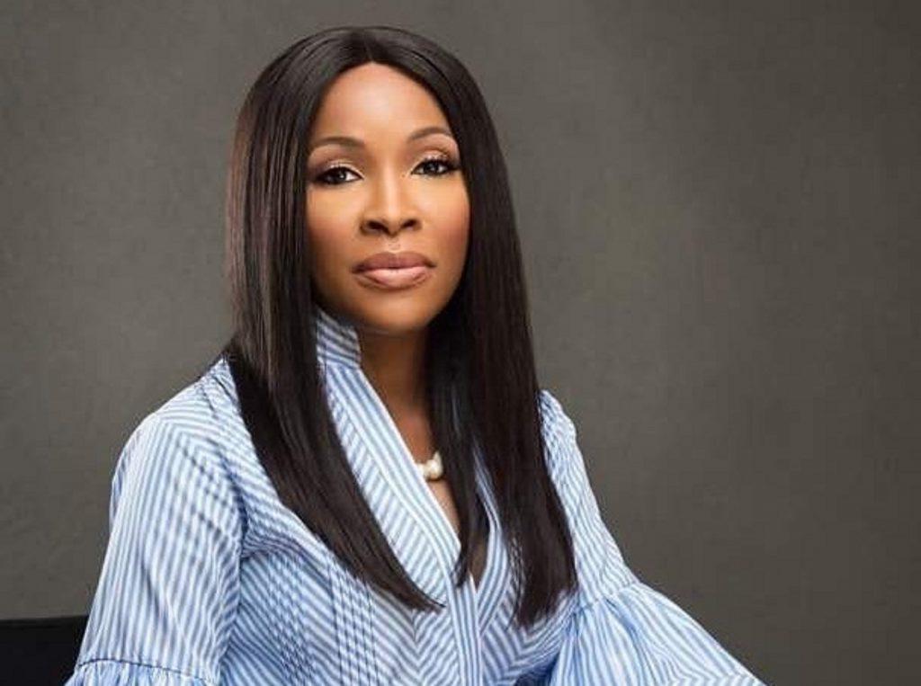 Adesua Dozie nommée directrice juridique de Mobil Producing Nigeria, filiale d'ExxonMobil