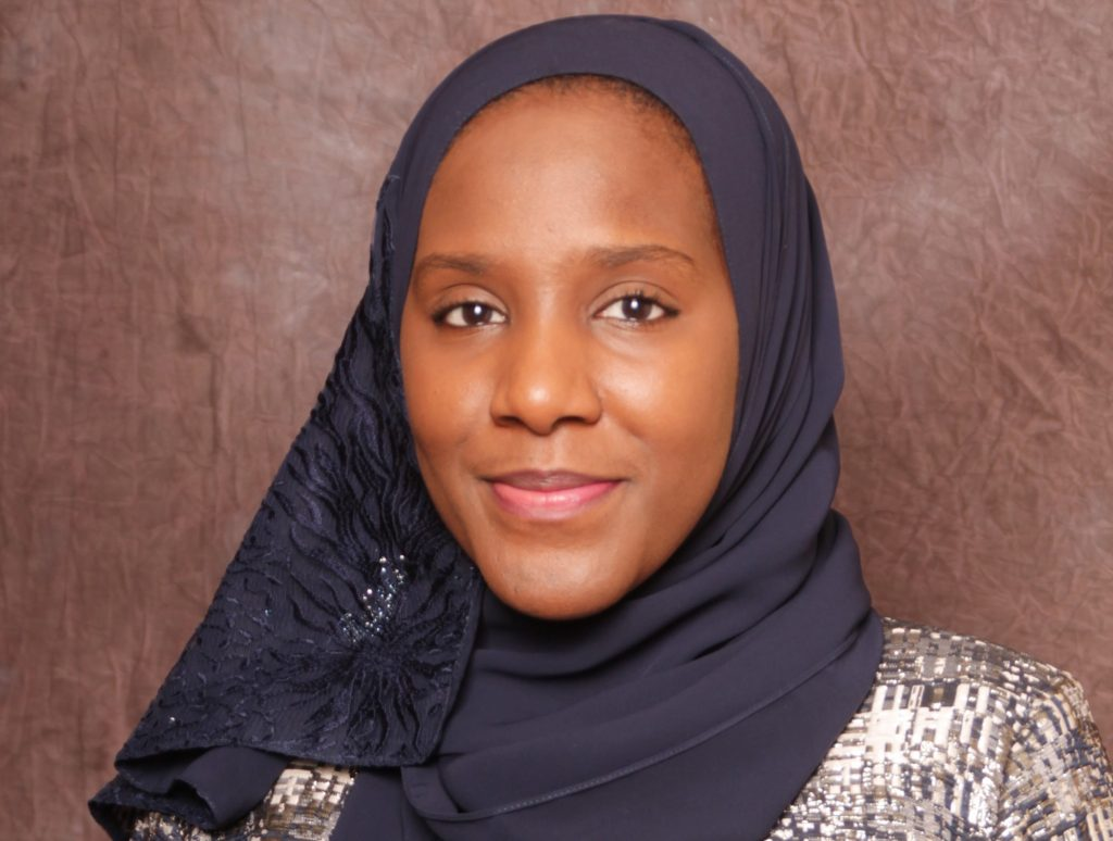 Nigeria: Halima Aliko Dangote nommée Directrice des opérations commerciales du groupe Dangote
