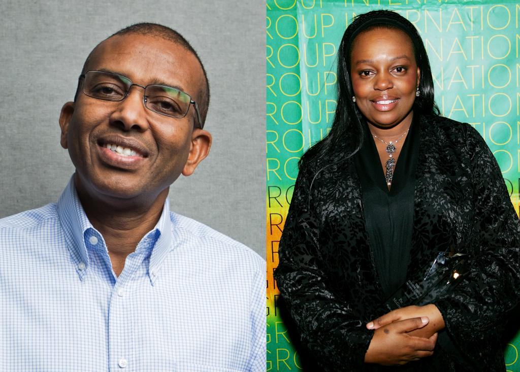 Royaume-Uni: le top 10 de la «Power List» des personnalités les plus influentes d'origine africaine ou afro-caribéenne
