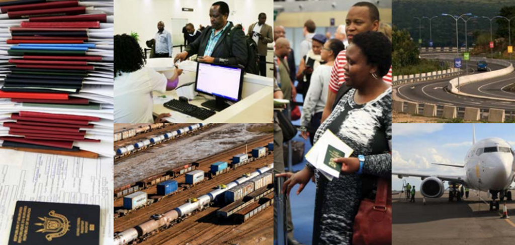 Indice d'ouverture sur les visas en Afrique : le Bénin et les Seychelles au Top