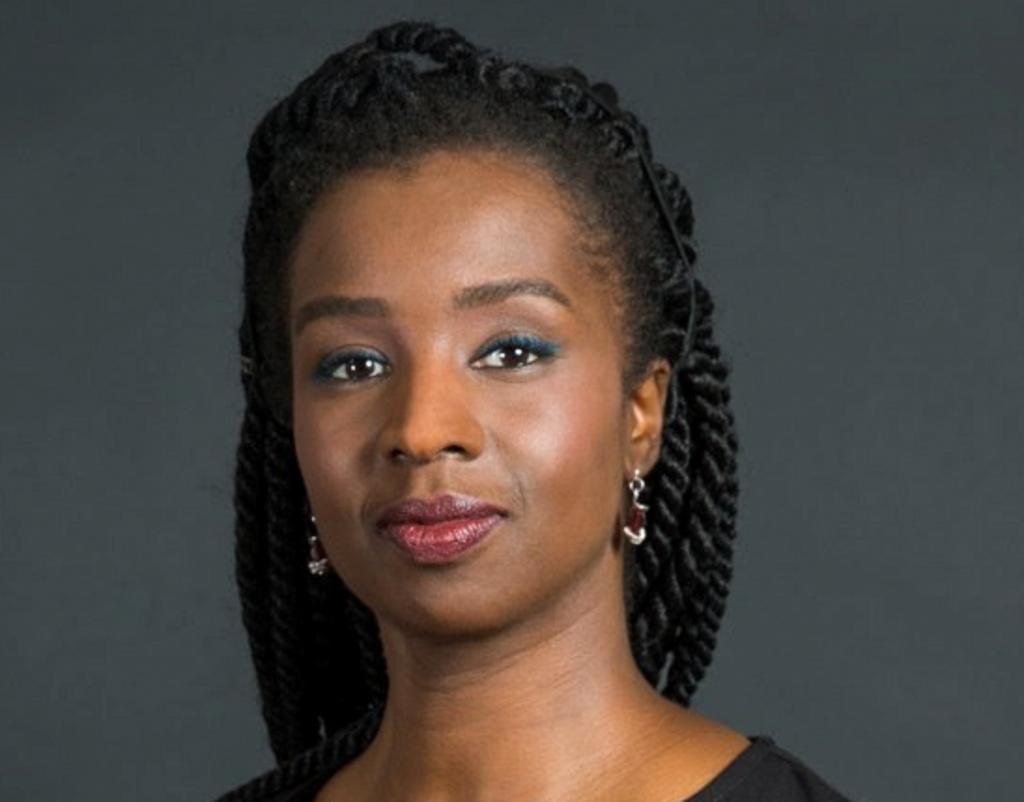 Nafissatou Dia,nouvelle Directrice de la communication et de la responsabilité sociétale du groupe CFAO