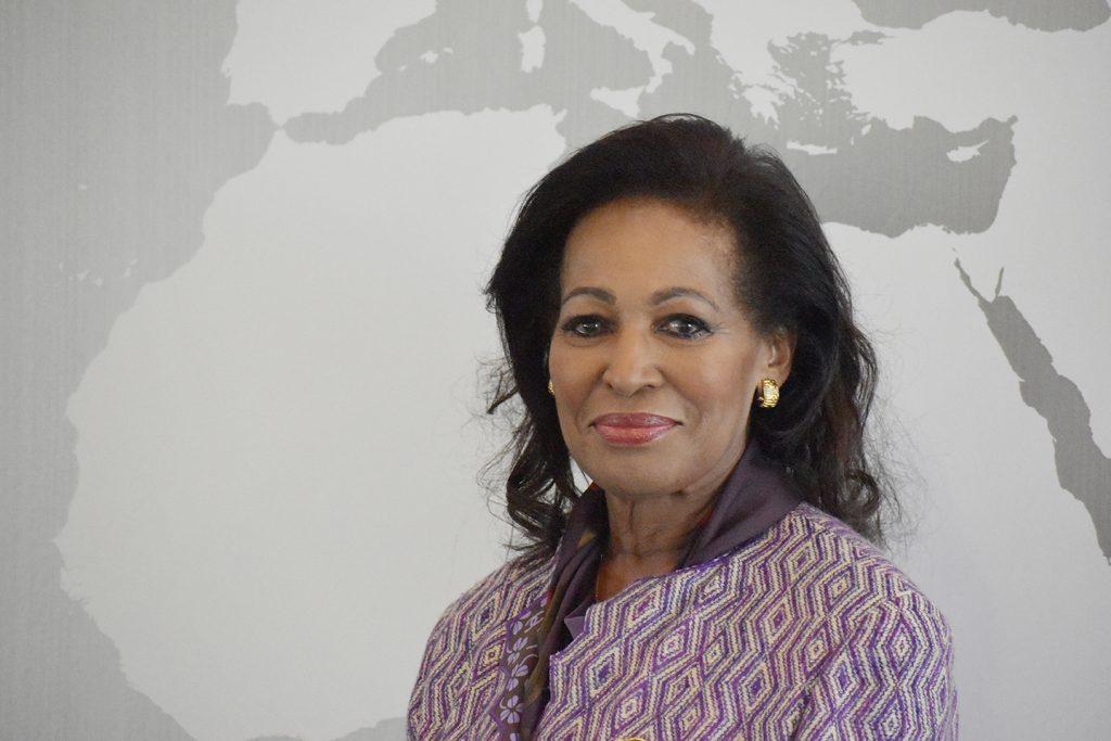 Dr. Juliette Tuakli nommée présidente du conseil d'administration mondial de United Way
