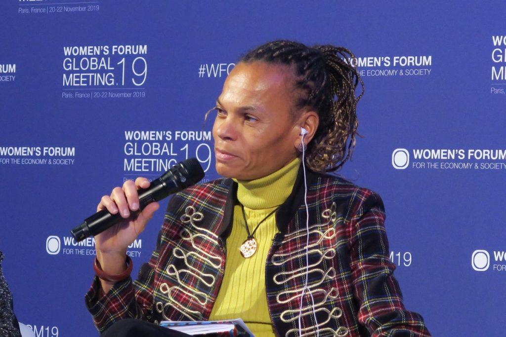 Suisse: Patricia Danzi, première femme à la tête de la Direction du développement et de la coopération