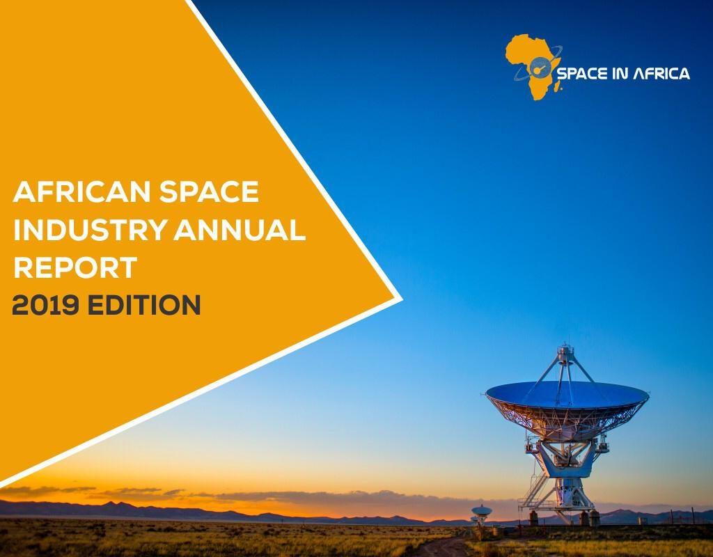 L'industrie spatiale en Afrique évaluée à plus de 7 milliards de dollars par an