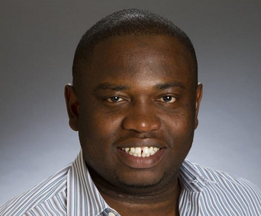 USA: Fredrick Anyanwu nouveau «Chief Philanthropy Officer» de la Fondation d'Elton John