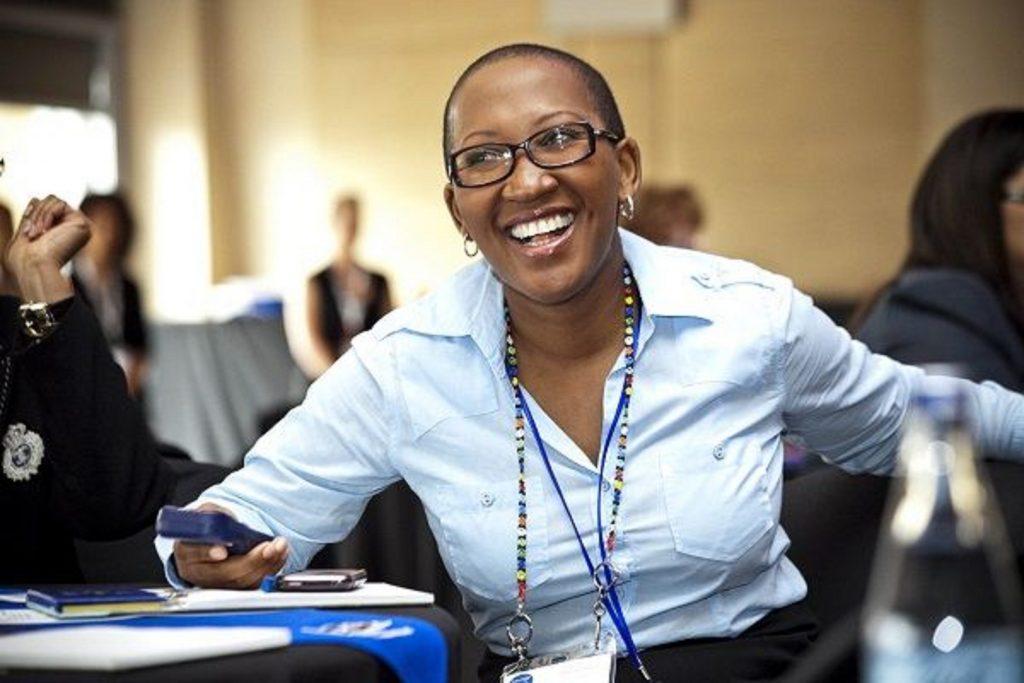 Afrique du Sud: Taubie Motlhabane nommée CEO de Cape Town International Convention Centre