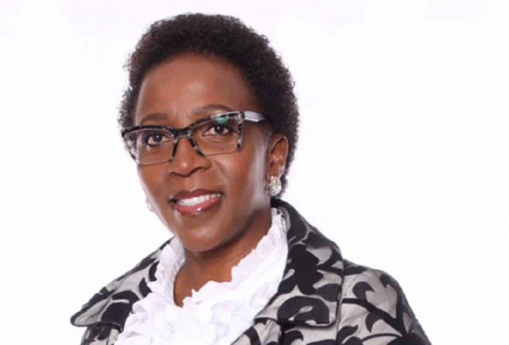 Afrique du Sud: Nompumelelo Mpofu nommée directrice générale d' Airports Company South Africa