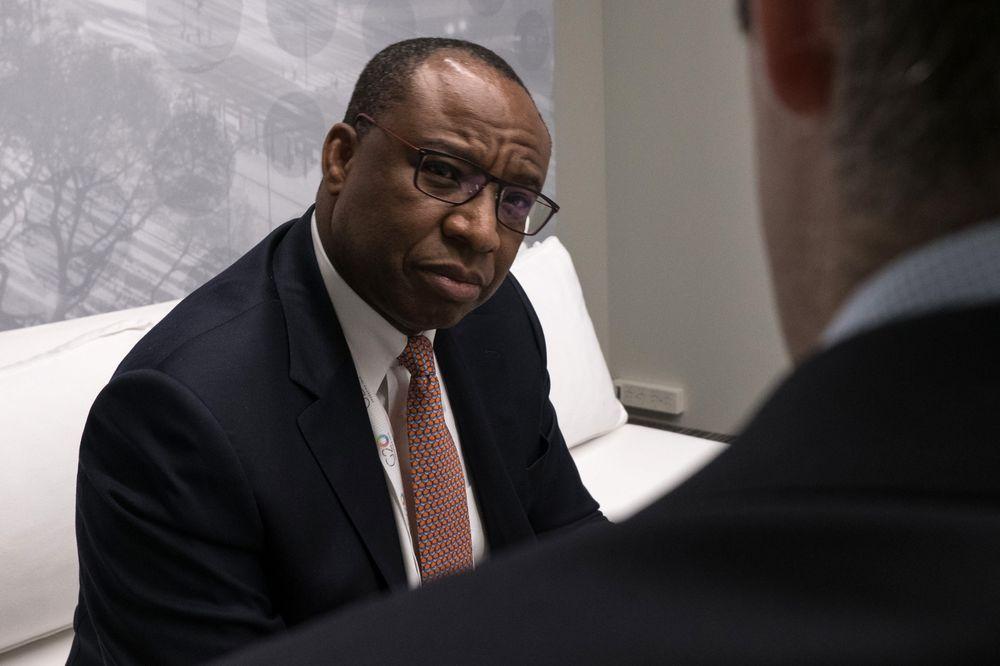 Afrique du Sud: Daniel Mminele «l'Allemand» nommé CEO d'ABSA (Ex Barclay Africa),