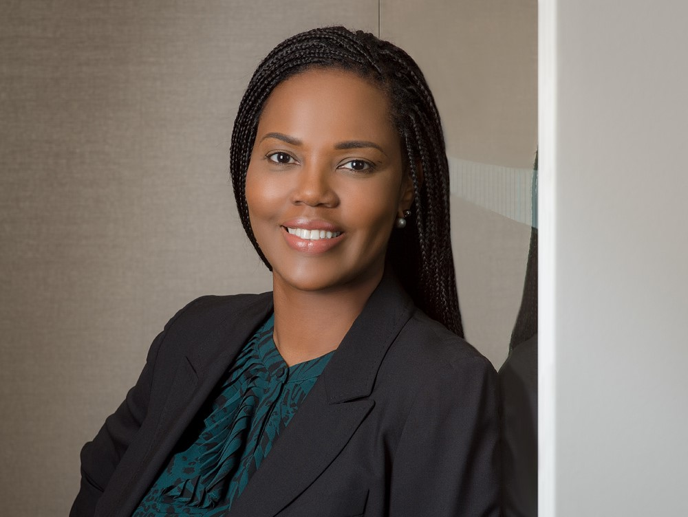 Khady Dior Ndiaye va aussi diriger Kosmos Energy au Sénégal