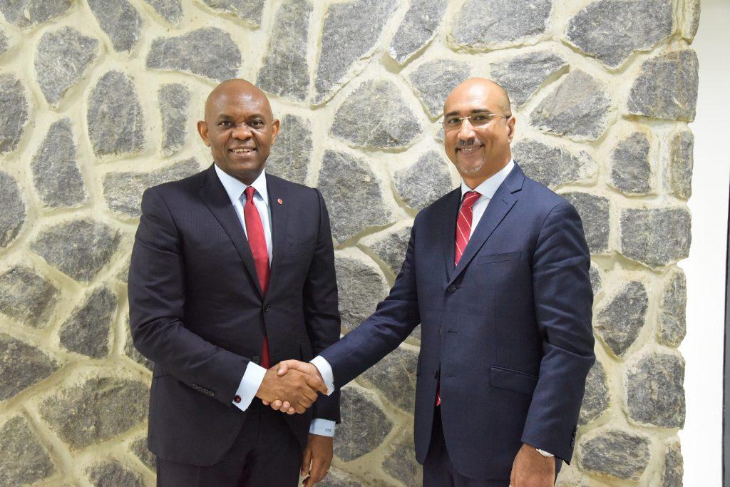 Le sénégalais  Abdoul-Aziz Dia  devient le premier directeur exécutif non nigérian du Groupe UBA