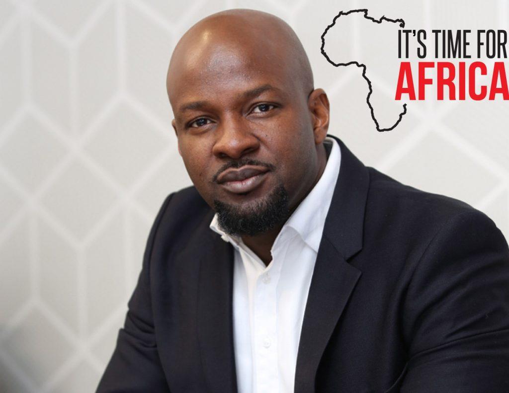 Alex Okosi nommé directeur général de Youtube pour les marchés émergents Europe,Moyen-Orient et Afrique