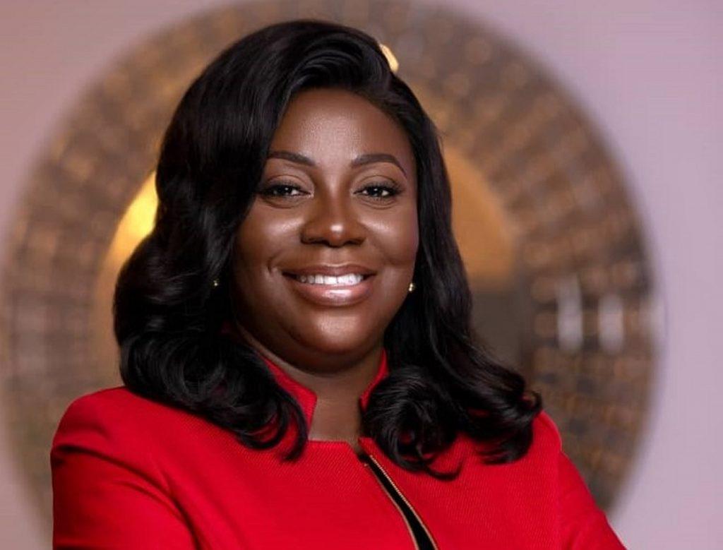 Patricia Obo-Nai rejoint le Conseil consultatif de la Global Young Academy