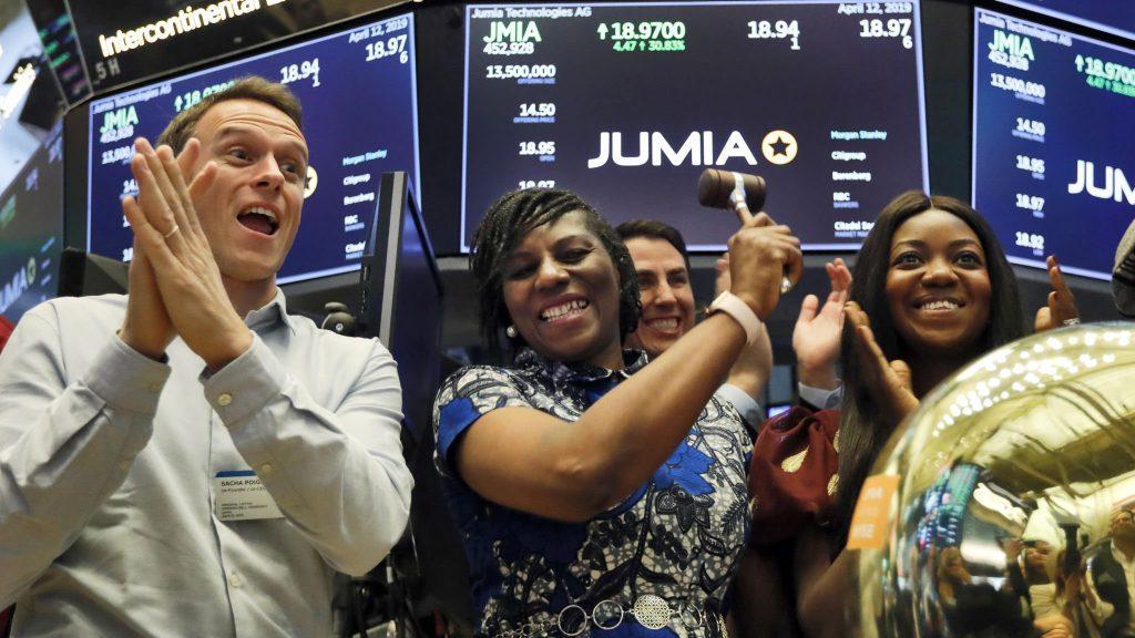 Juliet Anammah nommée présidente de Jumia Nigeria et responsable des affaires institutionnelles pour l'Afrique