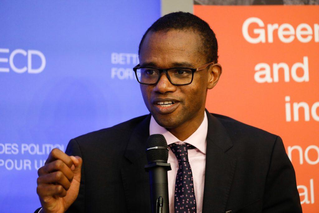 Bady Baldé nommé directeur exécutif adjoint de l'ITIE