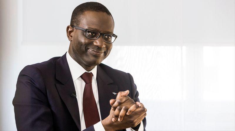 Tidjane Thiam quitte Credit Suisse avec des résultats records
