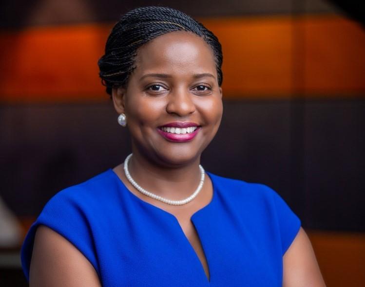 Anne Juuko nommée CEO de Stanbic Bank Ouganda