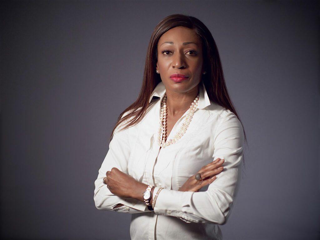 Ifeoma Dozie,nouvelle Directrice marketing de Mastercard pour l'Afrique subsaharienne