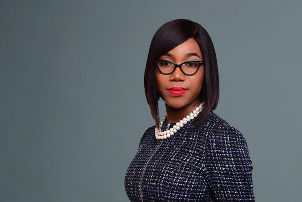 Ghana: Kadijah Amoah  nommée Country Director de la compagnie pétrolière norvégienne Aker Energy