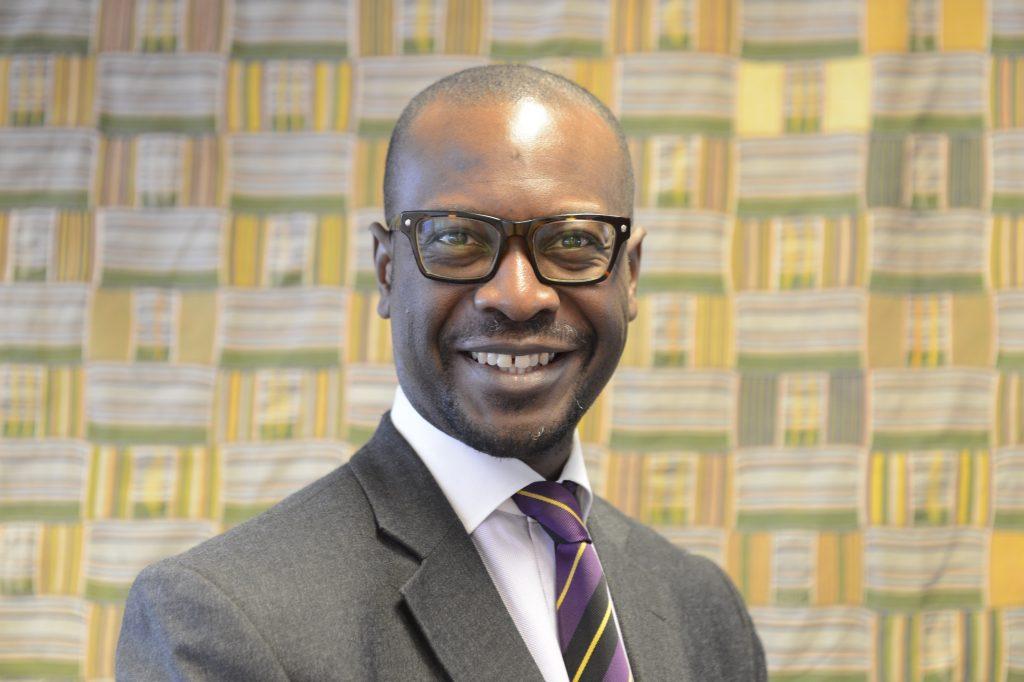 Max Bankole Jarrett nommé Directeur du programme Afrique de l'Agence internationale de l'énergie
