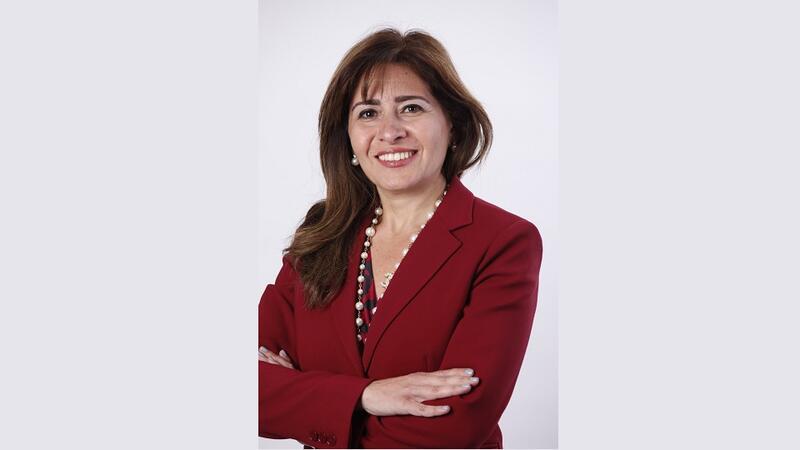 L'égyptienne Reem Asaad est Nommée Vice-Présidente de Cisco Moyen-Orient et Afrique.
