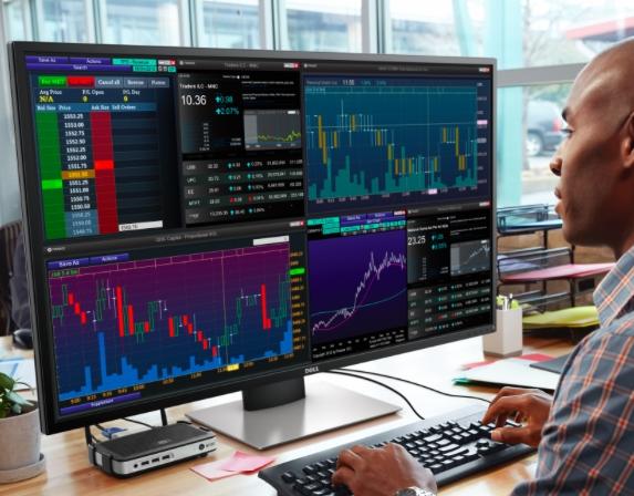Marché des changes: L'Afrique compte environ 1,3 million de traders