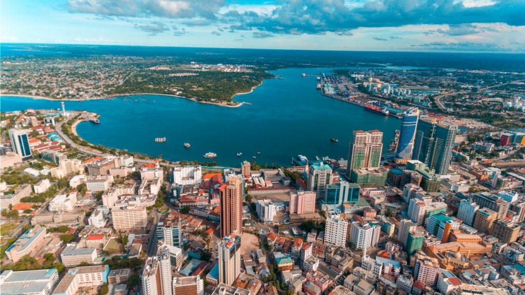Les 15 villes à la croissance démographique la plus rapide au monde se trouvent en Afrique