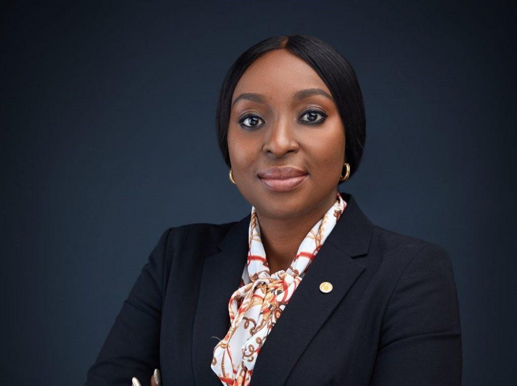 Nigeria: Owen Omogiafo nommée Présidente et CEO du groupe Transcorp