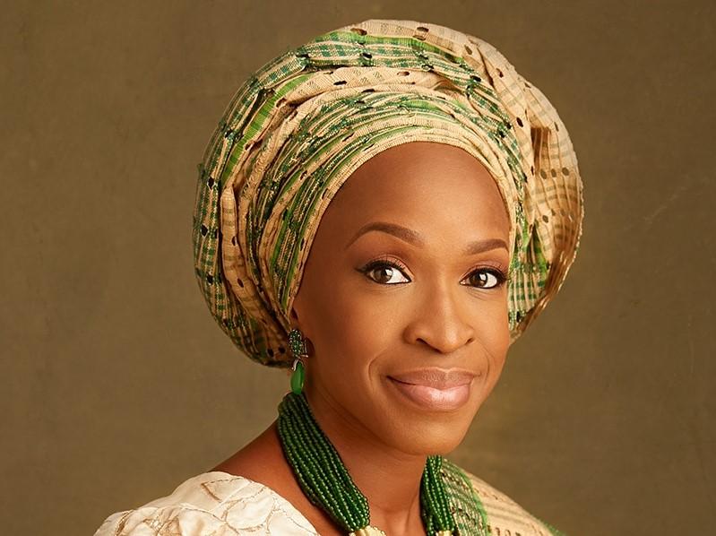 Adepeju Adebajo,nouvelle CEO de Lumos Nigeria