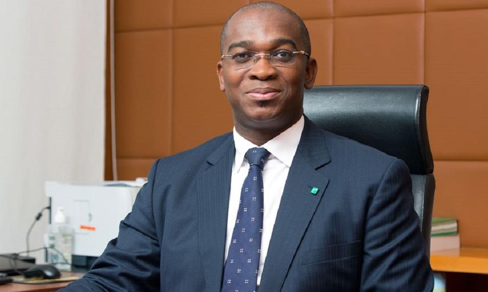Jean-Louis Menann-Kouamé nommé Directeur Général d'Orange Bank en Afrique