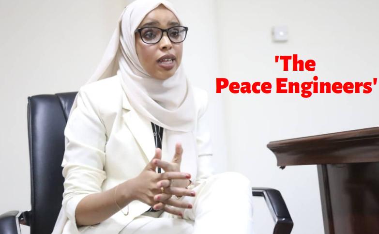 Éthiopie: Filsan Abdulahi, 28ans,devient la plus jeune femme ministre en Afrique