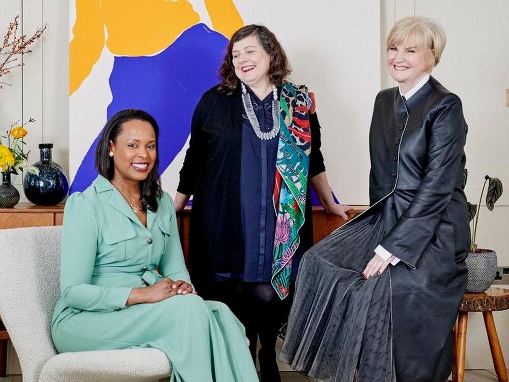 Royaume-Uni: Vania Leles nominée pour le prestigieux prix Veuve Clicquot Bold Woman