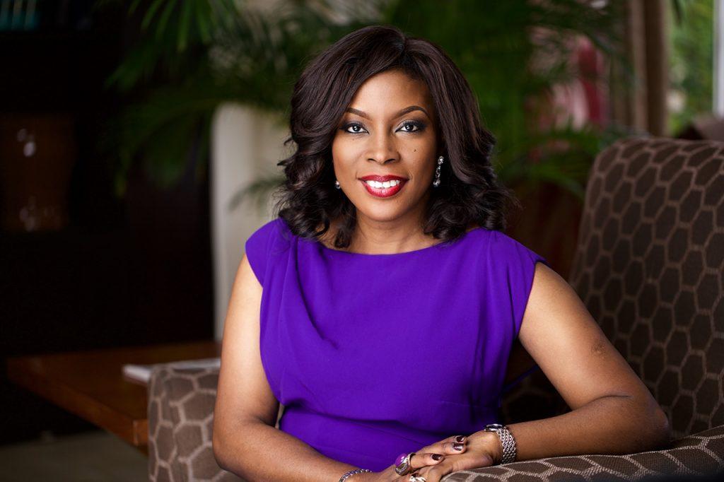 Juliet Ehimuan rejoint le conseil d'administration de Nestlé Nigeria