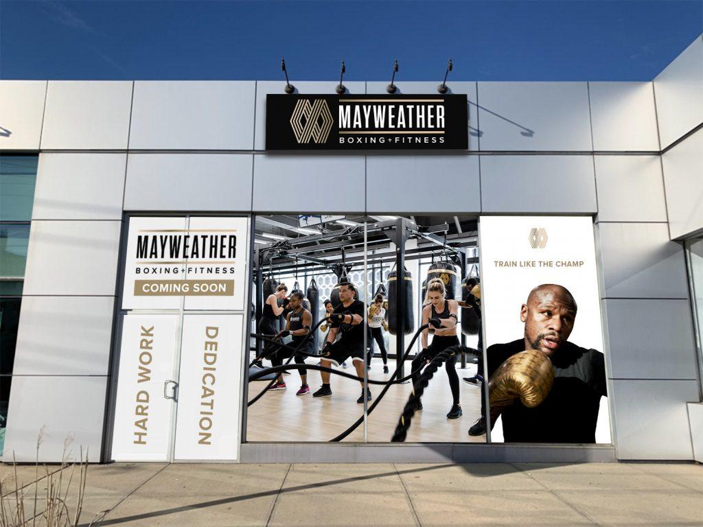 Floyd Mayweather va développer ses activités en Afrique