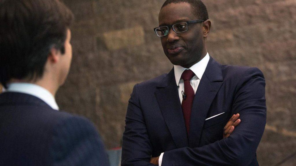 Tidjane Thiam va rejoindre le conseil d'administration de KERING,géant mondial du luxe