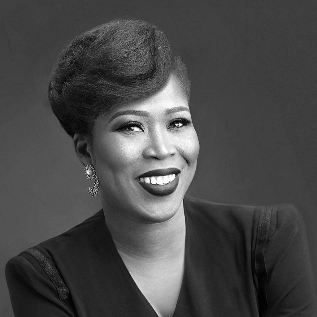 Titi Ogufere, nouvelle présidente des «Nations Unies» de l'architecture/design d'intérieur