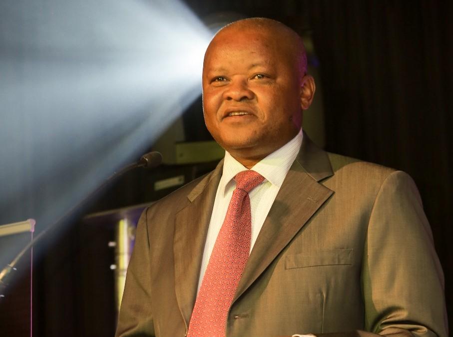 Afrique du Sud: Saki Macozoma,nouveau président du Conseil d'administration de Vodacom