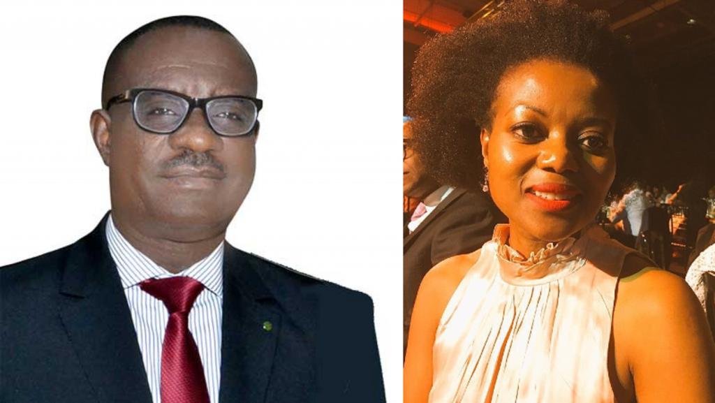 Georges Agyekum Nana Donkor et Zanele Monnakgotla nommés au Conseil d'administration d'Ecobank
