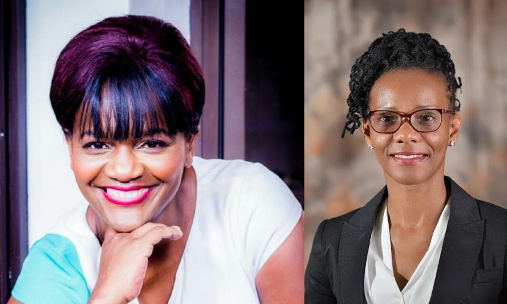 Zimbabwe: Clara Mlambo et Dr Sibongile Moyo nommées dans leTop Management