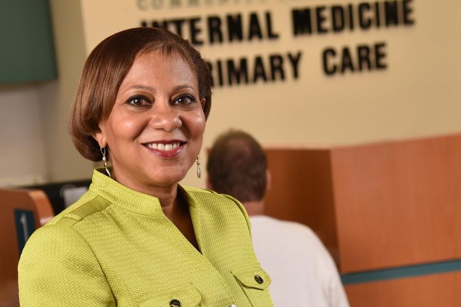 USA: Lisa Angeline Cooper nommée directrice de l'Institut de santé urbaine de l'université Johns Hopkins
