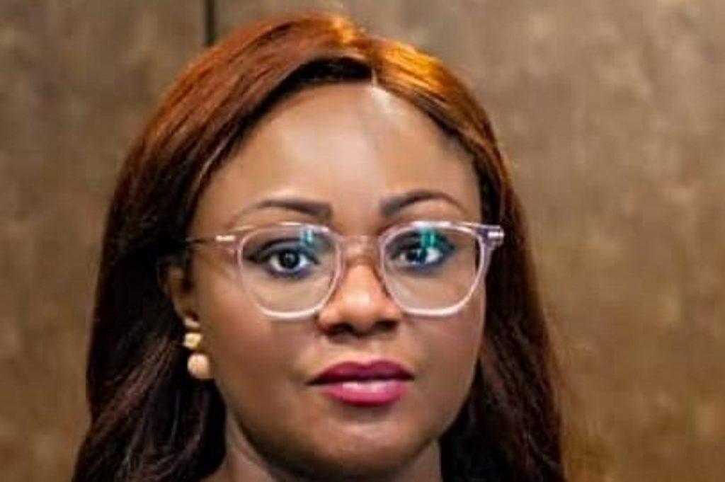 Nafissatou N'diaye Diouf  nommée directrice par Intérim de la Communication et des Relations Extérieures de la BAD
