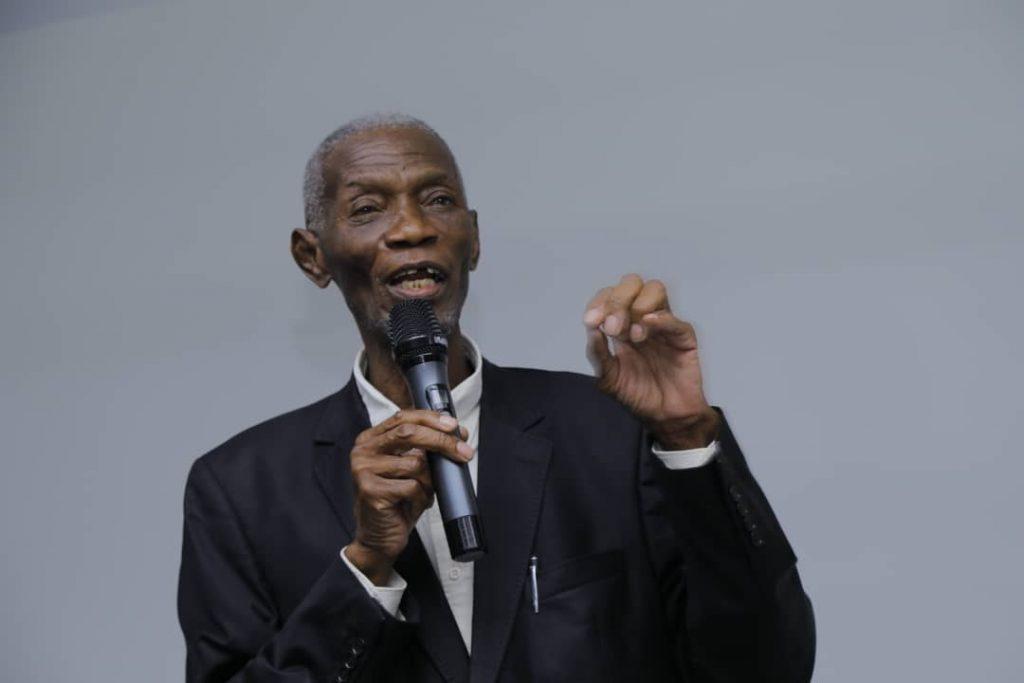 Professeur Michel Ekwalanga:«mon protocole de traitement du Covid-19 utilise trois molécules»