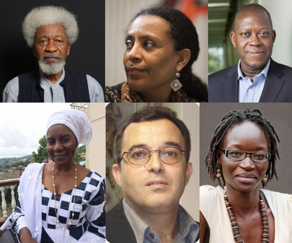 Covid-19: 88 intellectuels africains interpellent les dirigeants du continent