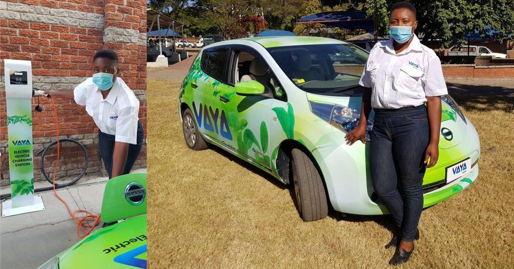 Zimbabwe:Strive Masiyiwa lance un service de taxis avec des voitures électriques