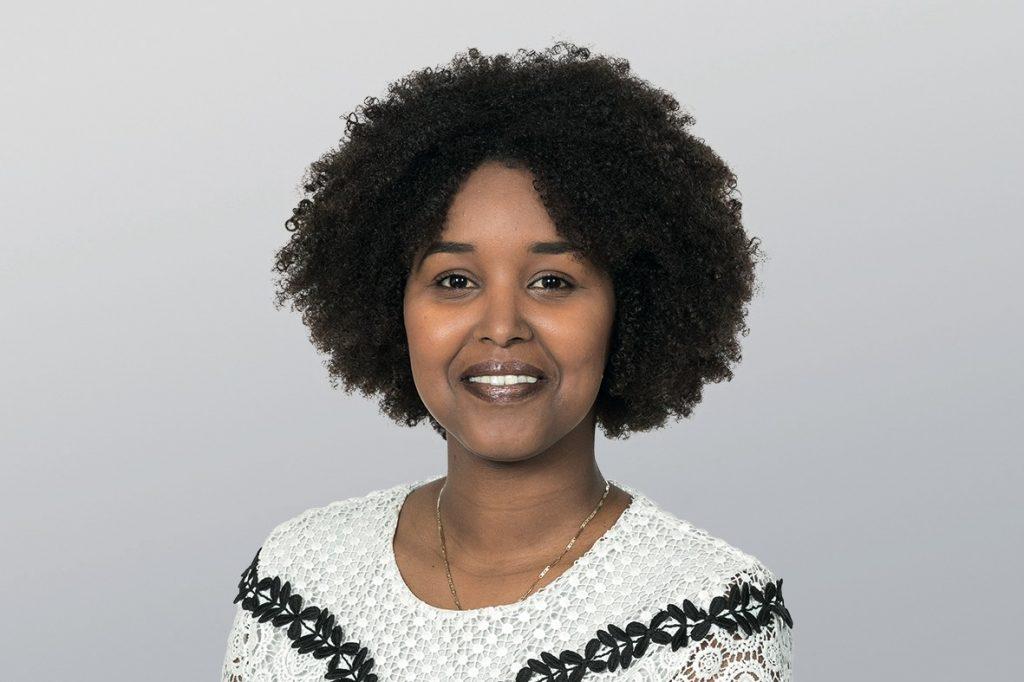 Luxembourg:Hawa Mahamoud,32 ans,promue Associée Senior chez GSK Stockmann