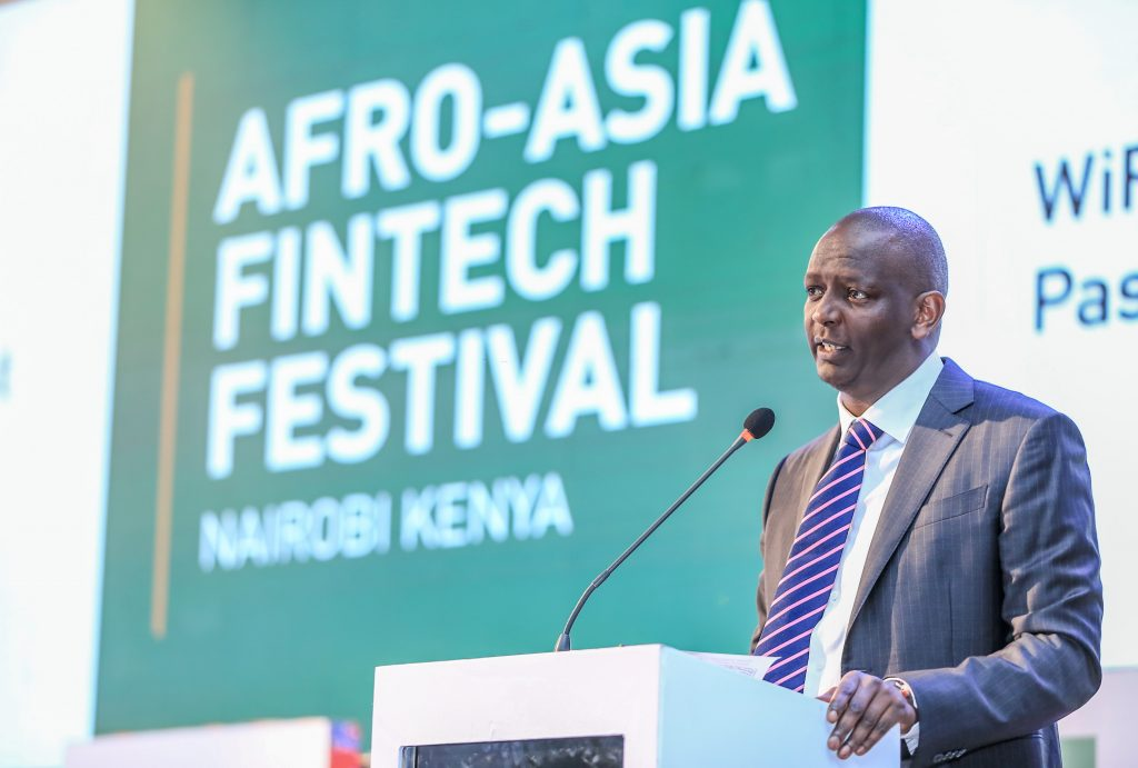 Sitoyo Lopokoiyit nommé Directeur général de la nouvelle co-entreprise M-Pesa